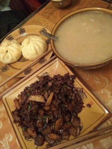 西藏料理2
